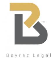 Avatar: Boyraz Hukuk Burosu